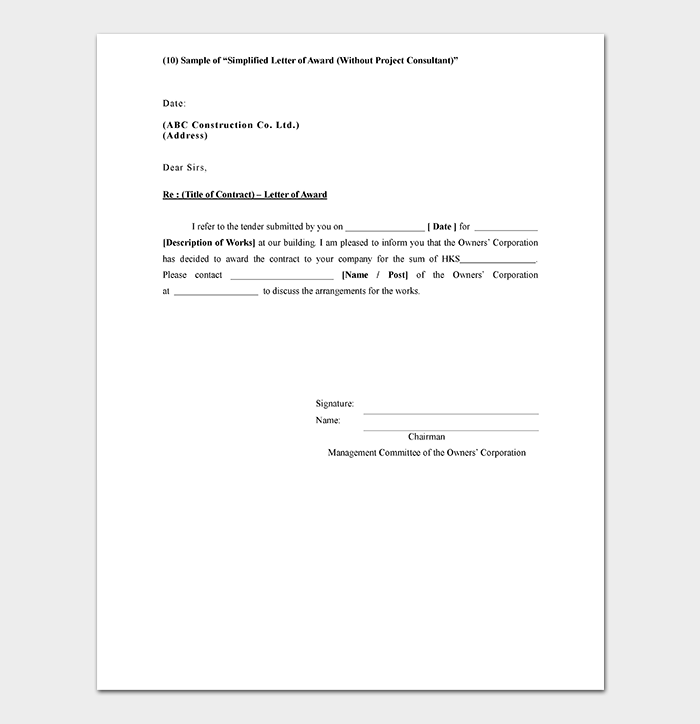 Construction Quotation Template - 20+ (for Word, Excel, PDF)